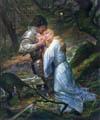 Ланселот и Гвенивера