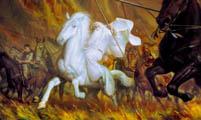 Гендальф в белом