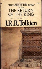 ВК:Возвращение короля - тоже 1973